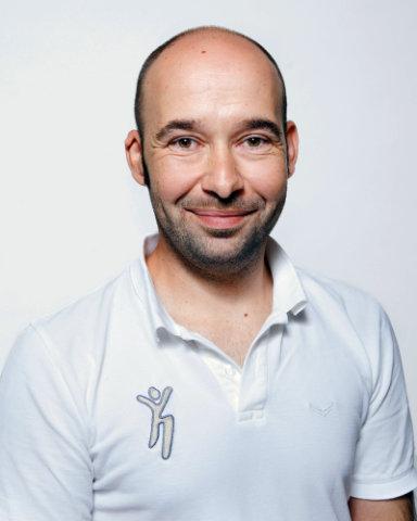 Daniel Wierny