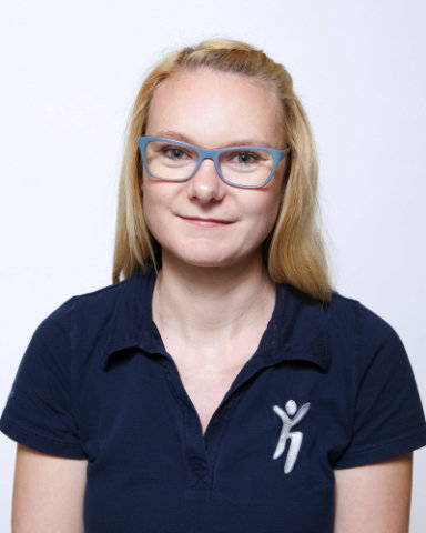 Nora Hafeneger