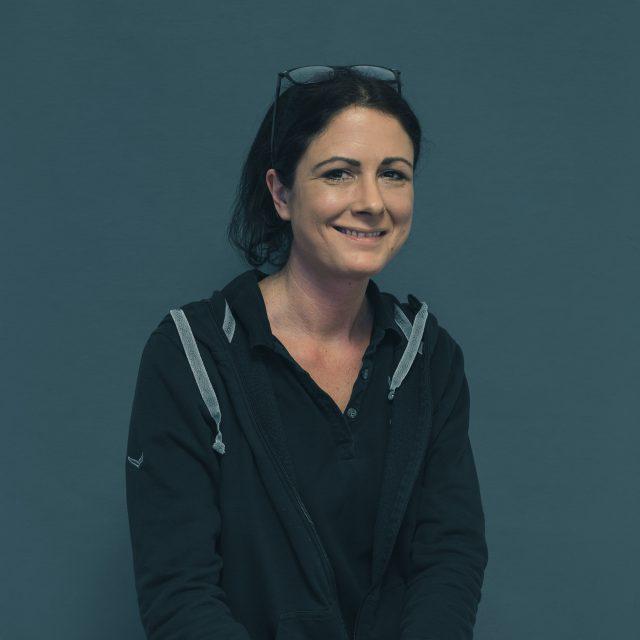 Sandra Hauschild