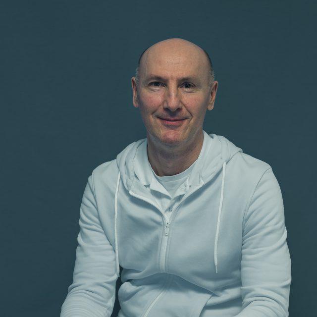 Viktor Huber