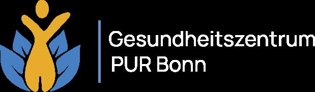Logo Gesundheitszentrum PuR Bonn